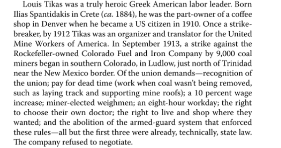 Greek Americans Struggle and Success Peter C. Moskos Google Books18-1